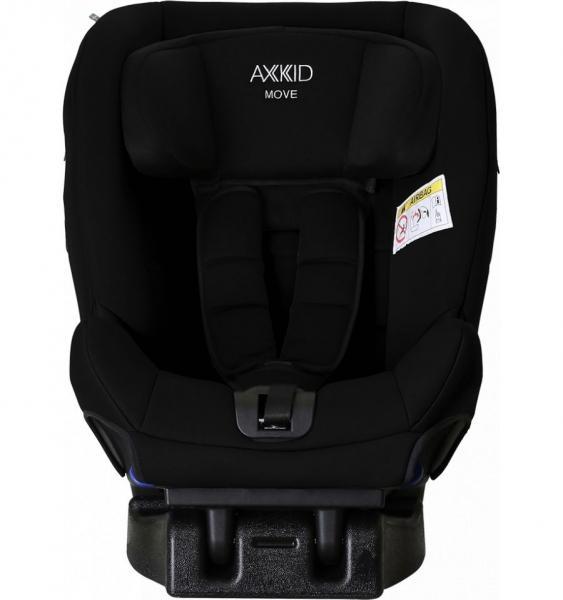 Axkid move babis puericultura - Montar silla bugaboo ...