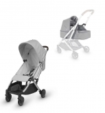 Uppababy Minu duo Devin